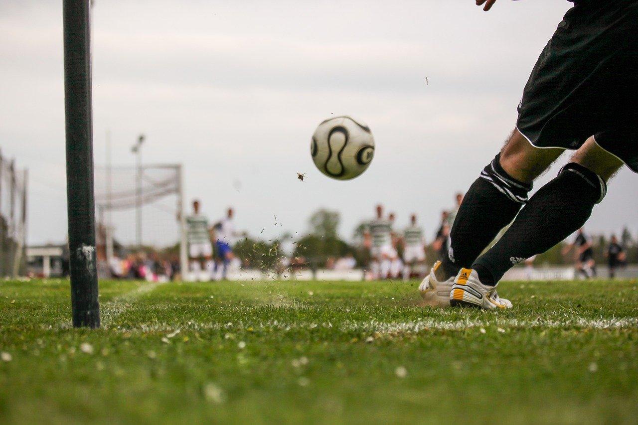 variasi latihan sepak bola